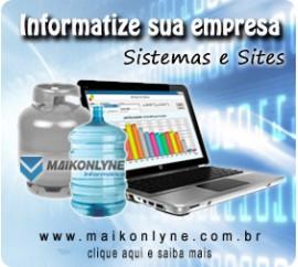 Maikonlyne Sistemas e Soluções em Informática